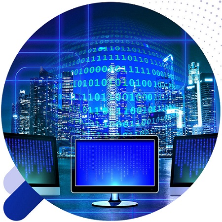 Networking Solutions Services in Delhi